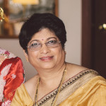 Neela Paranjpe – Joint Treasurer
