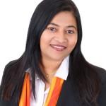 Rajashri Dakwale – Secretary