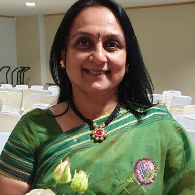 Smita Mahimkar
